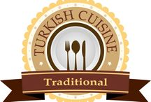 Turkish Cuisine is One of The Top Three in the World Cuisine / Turkish Cuisine, which is the national cuisine of our country, influenced Balkan and Middle East cuisines, as a result of our Ottoman culture, and also got influenced from them. Varying depending on the regions, Turkish Cuisine draws attention with its regional wealth, such as Karadeniz, Southeast and Middle Anatolian Cuisines.
