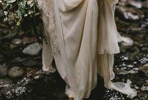 Wilderness wedding