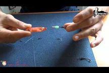 Passione Cefalopodi / Come pescare Calamari, seppie e tutti i nostri amici cealopodi , Alcuni video di pesca di Stefano Adami