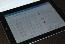 iPad / Beautifully designed iPad apps
