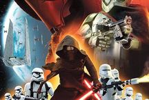 Star Wars / All things Star Wars