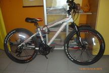 bisikletler... / bisiklet