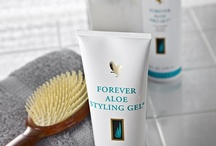 Hår / Forever Living Produkter