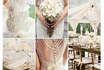 Themes + Ideas for the Big Day