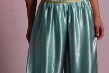Принцесса жасмин костюм