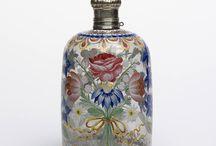 Beautiful bottles! / by Hulda Crawford