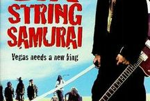 six string samurai