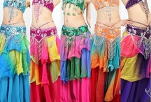 Bellydance Pilates Yoga Zumba / by Di Taylor