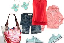 Clothes I wish I had