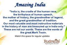#AmazingIndia