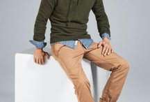 mens fashion / by Lavani Pillay