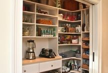 Kitchen / by The Organised Housewife