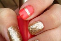 Nails!! / by Christina Vogel