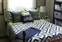 guest room / by Jennifer Knepper
