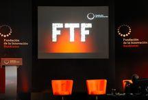 Future Trends Forum / Future Trends Forum es un think tank que detecta y analiza tendencias de innovación con el propósito de adelantarnos al conocimiento y así, crear riqueza sostenible a través de la innovación.