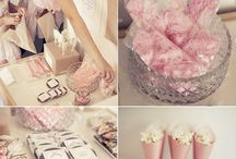 Girly Birthday Parties