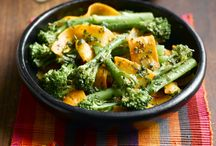 Indian Summers / Celebrating the best of one of our favourite pairings; Tenderstem® and Indian cuisine!