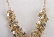 Jewelry / by Courtney Greer