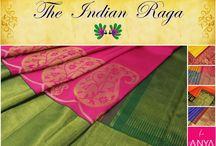 The Indian Raga
