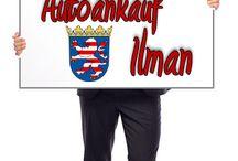 Autoankauf Ilman Hessen