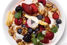 How to | MAKE BREAKFAST