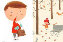 Illustrators I Heart