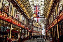 London spécial Harry Potter