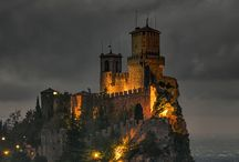 Repubblica di San Marino (places i've been  to 2011)