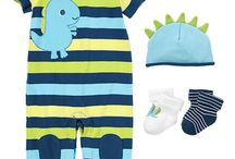 Cute baby clothes / by Chrisy Strack Drennan
