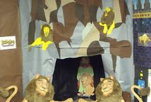 decoration ideas for vbs