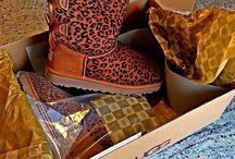 Autumn-winter shoes