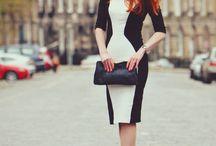 My Style if I Dressed Up / by Lori Prewitt