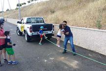 Aventuras Niños: 21 de Junio / Segunda salida de La Bicicleta Aventuras para niños.
