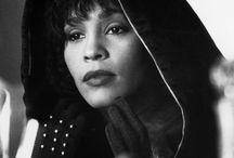 A*WEH /                     Whitney Elizabeth Houston