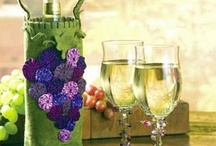 Wine....yes please!! / by Mary Farley VonNordeck