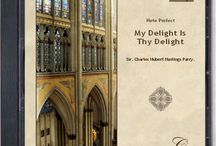 Dixit Dominus / Dixit Dominus work is set for Double SATB Choir and Soloists (4 Sopranos, 1 Alto, 1 Tenor and 1 Bass)