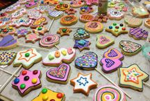 I Make I Bake I Craft / Snacks, Candies and Sweets for the sweet tooth