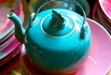 Tea / by Anna Mayer