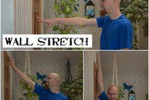 Stretching / 0
