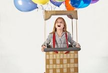 Dream Balloons!!! / by Carla Abigail Tayag