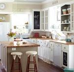 Kitchens / by Tara Scheffel