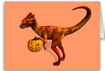Funny And Cute Dinosaurs / not only kids enjoy dinos