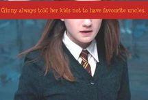 Harry Poter next generation