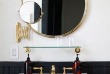 MASTER BATHROOM / by Mr. Kate