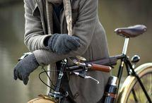 Bicikli - Régi
