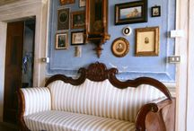 I restauri di Giudici Tappezziere - divani e poltrone