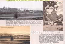 Roskilde (Cph-area). Denmark. / Pictures from my hometown. Now and before.