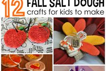Crafts for the kiddos