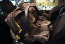 Car Seat Safety / by Beyond Mommying
