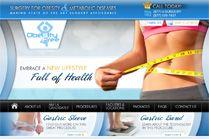 Website Design- Bariatric